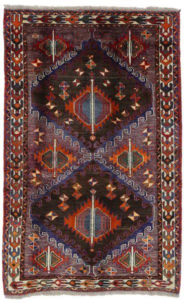 Gabbeh - Qashqai 202x128 - CarpetU2