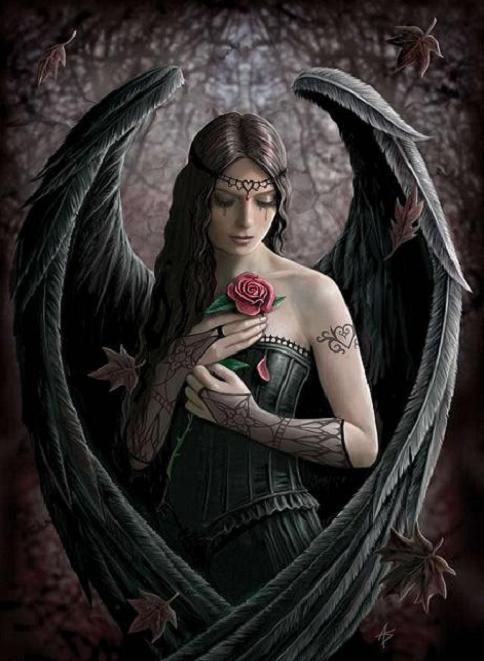 Gothic Angels - Welcome to Gothika