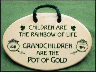 I adore my grandchildren!
