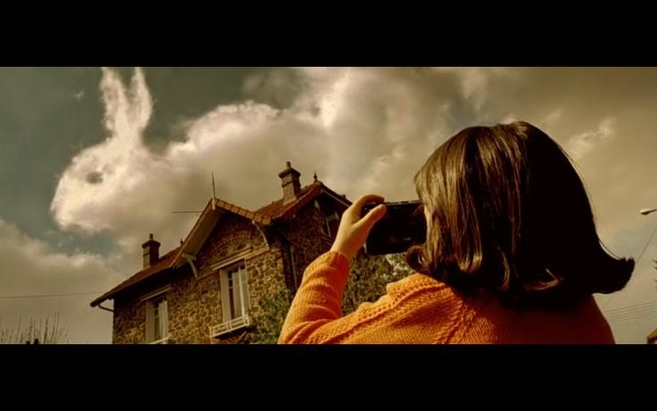 Le Fabuleaux destin d'Amelie Poulain (2001, Jean-Pierre Jeunet)