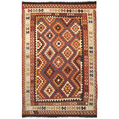 Maimana kelim - szövött keleti szőnyeg - BK 72167