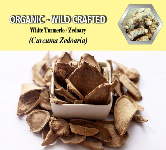 Colic, spasms, loss of appetite, indigestion, anxiety, stress, fatigue, painkiller, swelling (inflammation), stimulate the body and purify blood, excellent aphrodisiac, improve digestion, boost functioning of liver, regulate body temperature, vomiting, dyspepsia, cough, urinary tract infections, abdominal stress, rheumatic, abdominal pain, antioxidant, anti-venom, etc #whiteturmeric #driedherbs #herbalremedies
