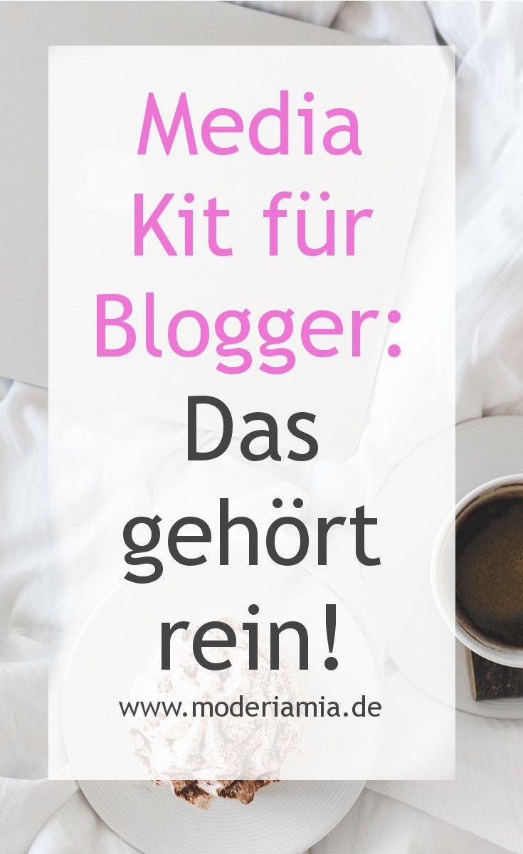 Wer bist du? Worüber bloggst du? Und was ist das Besondere an dir und deinem Blog? Schreibe direkt auf der ersten Seite der Mediadaten, was dich ausmacht. Hast du dein Alleinstellungsmerkmal gefunden? Prima, dann erwähne es und zeige wie sich dein Blog bisher entwickelt hat.