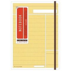 Fine Print Paper Notebook | Paper Products Online