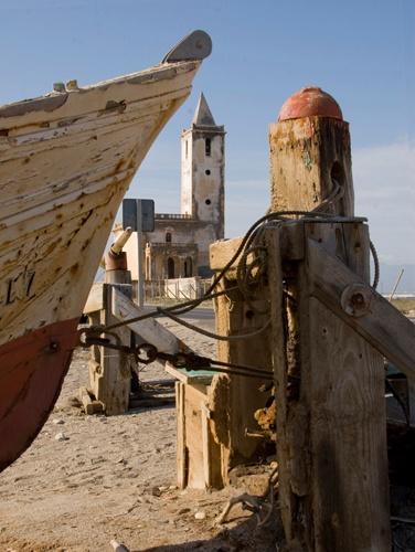 Cabo de Gata, Almeria, Spain  www.viajerosonline.eu