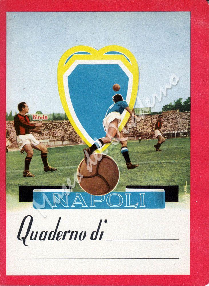 Museo del Quaderno - Quaderno AA011
