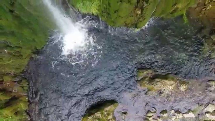 Cascada Vadu Crişului