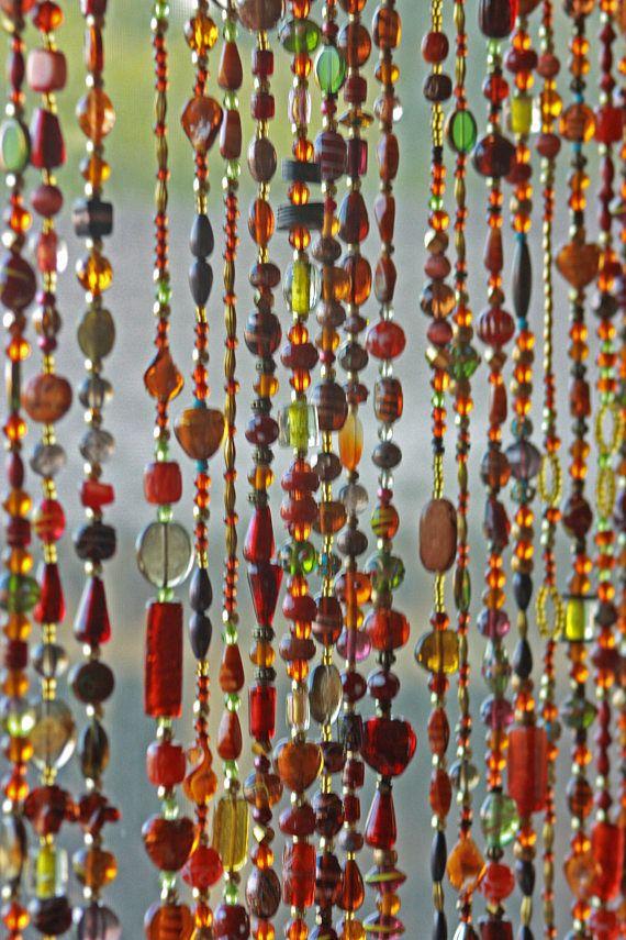 Las 25 mejores ideas sobre dise os de cortina en - Cortinas de abalorios ...