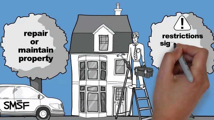 SMSF Borrowing - Limited Recourse Loan
