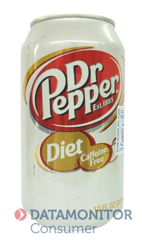 New in #Kenya - #caffeine free Dr Pepper Diet #Soda - to be enjoyed at any time of the day!