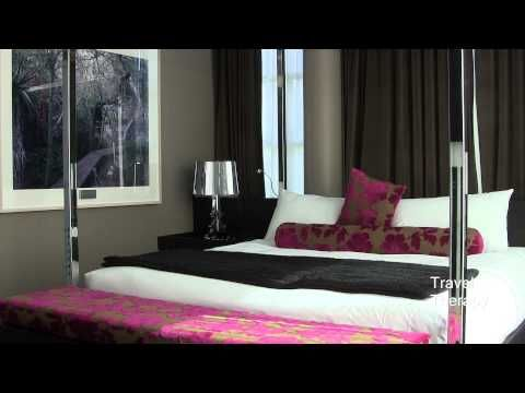 Visit One of the Hippest Hotels in the World, Opus Vancouver