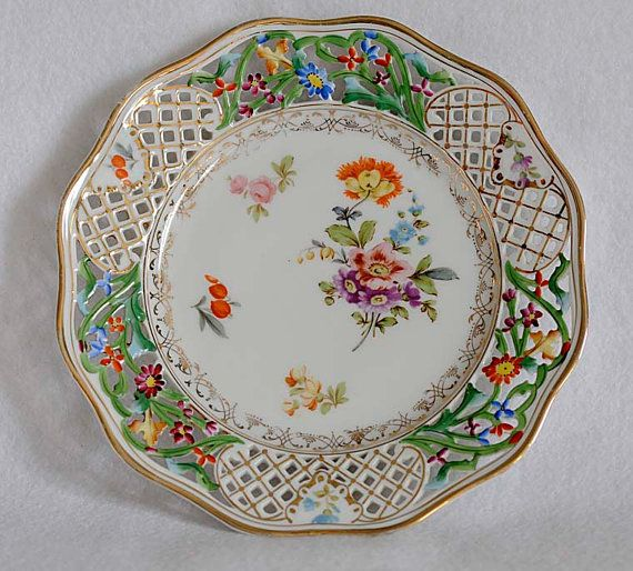 63 best dinnerware china empress dresden flowers images Most popular china patterns