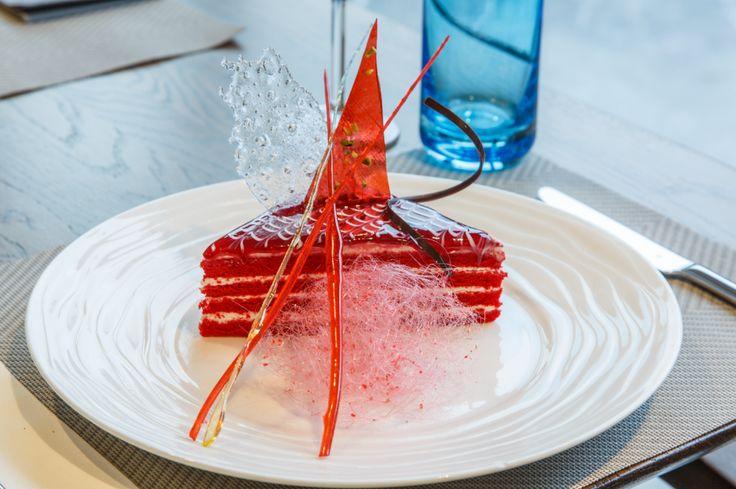 #acerestaurant #yummy #sweat #love #menu #restaurant #avantgardecollection