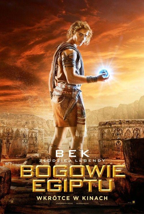 Bogowie Egiptu (2016)
