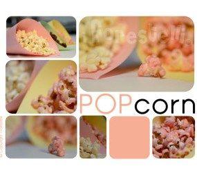 POPcorn rosa forestelli