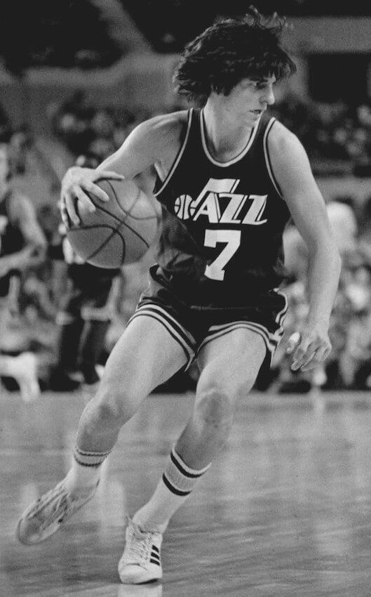 Pete Maravich....  GET YOUR LASTEST FREE DAILY SPORTS PICKS AT: http://WorldBetInfo.com