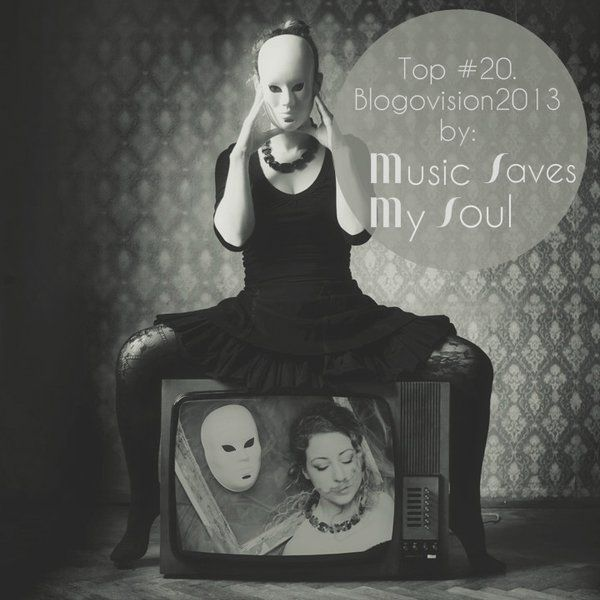 MusicSavesMySoul Top 20: The Countdown 2013
