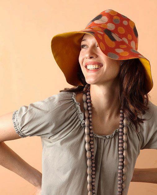 Как сделать:: пляжная сумка и панама своими руками — Полезные советы, консультации специалистов.