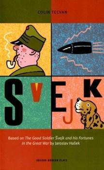 Švejk book