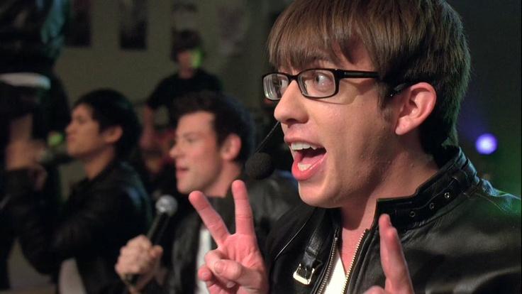 Artie Abrams - Glee Wiki