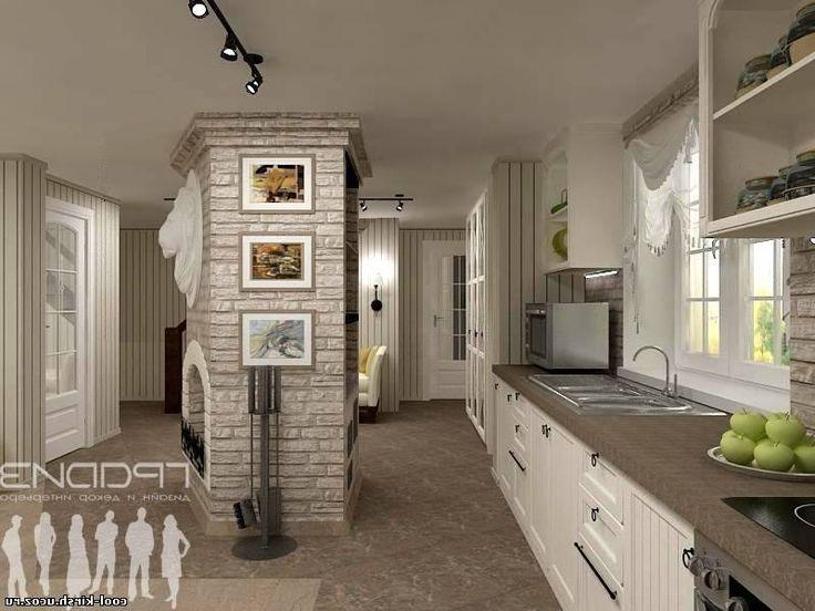 Кухня-гостиная «Дом..