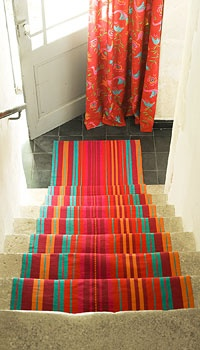 This would brighten up my hallway! Gudrun Sjoden