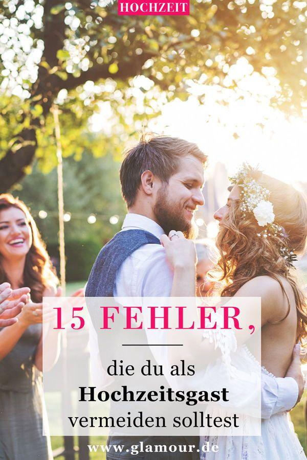 Hochzeitsknigge Der Perfekte Hochzeitsgast Hochzeit Hochzeitsgast Hochzeit Brauche