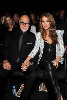 Rene Angelil Dead: Celine Dion's Husband And Ex-Manager Dies Of Cancer At 73 Jan. 2016 RIP Rene.