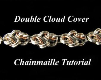 17+ images about Chain maille weaves and chains on ...
