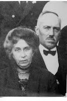 Opa en oma van Kesteren-Hendriks