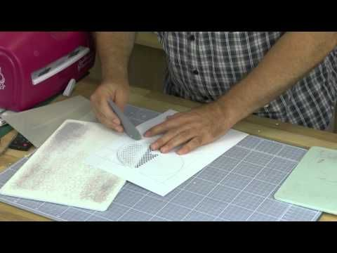 Robert Addams Papercrafts Tutorial on Popping Box card