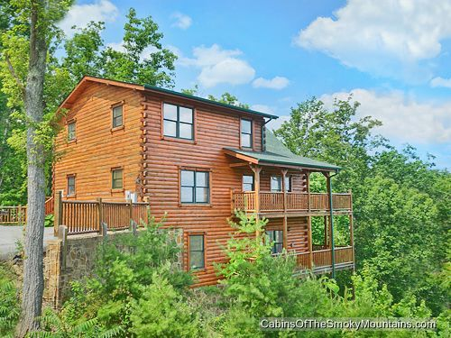 59 best Smoky Mountain Cabin Rentals images on Pinterest