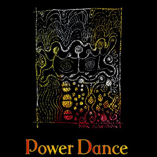 PowerDance is a Sweatshirt designed by artbymimulux to illustrate your life and is available at Design By Humans