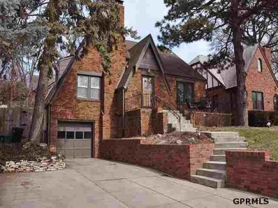 5032 Parker Street, Omaha, NE 68104 - MLS—the house I grew up in