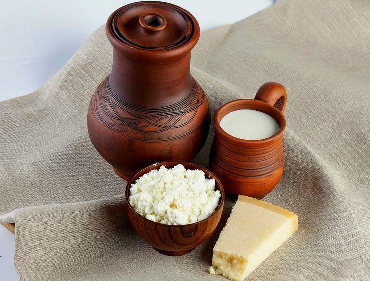 Brânză de vaci făcută în casă | Retete culinare - Romanesti si din Bucataria internationala