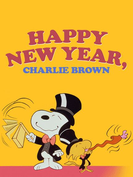 Happy New Year Charlie Brown Quotes: 17 Best Images About Holidays On Pinterest
