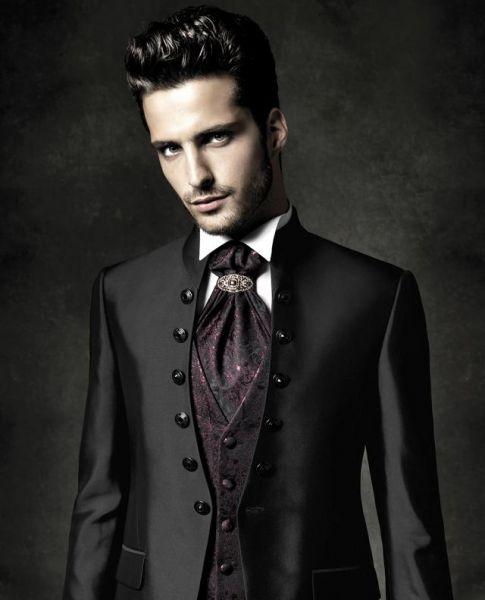 carlo pignatelli | Carlo Pignatelli Cerimonia la collezione di abiti da sposa amp sposo