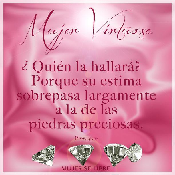 Mujer virtuosa Proverbios 31 | PROVERBIOS. | Pinterest