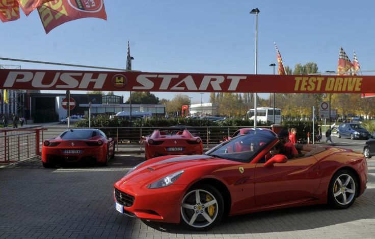 Luxury Car Sales Soar as Brands Adapt to Electric Connected Demands  In this photo taken on Friday Nov. 6 2015 Ferrari cars are parked at the Push-Start test-drive service in Maranello Italy. Marco Vasini / Associated Press  Skift Take: Mirroring the larger luxury sector car manufacturers are finding that a legacy brand is not enough to attract the interest of newly affluent customers. They must adapt to demands while maintaining their standard brand quality to thrive into the future…