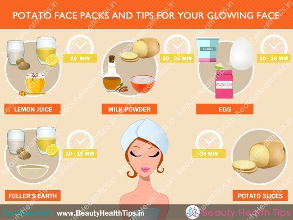 These Great Skin Care Tips Can Change Your Life Potato Face Beauty Tips For Skin Beauty Tips For Hair