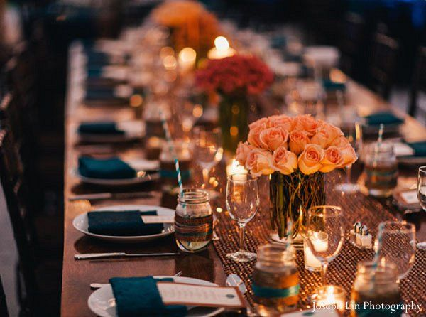 indian wedding centerpieces floral  http://maharaniweddings.com/gallery/photo/ - Best 25+ Indian Wedding Centerpieces Ideas Only On Pinterest