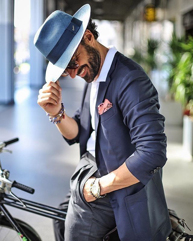 Borsalino Gentleman