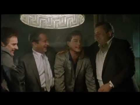 Les Affranchis - The Goodfellas, Trailer VO - YouTube