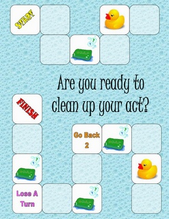 6th Commandment Game-  Are You Ready To Clean Up Your Act?