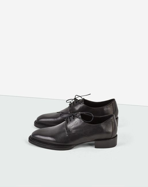Luisa Laced Shoe - Filippa K