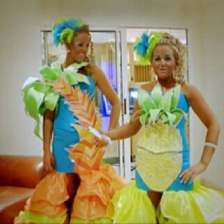 Wedding dresses in Palm Springs