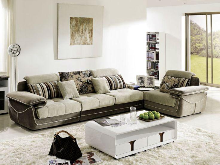 4 Tips For Choosing Living Room Furniture