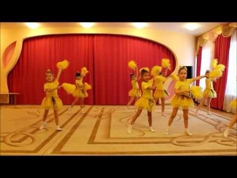 Солнышко и Я - YouTube
