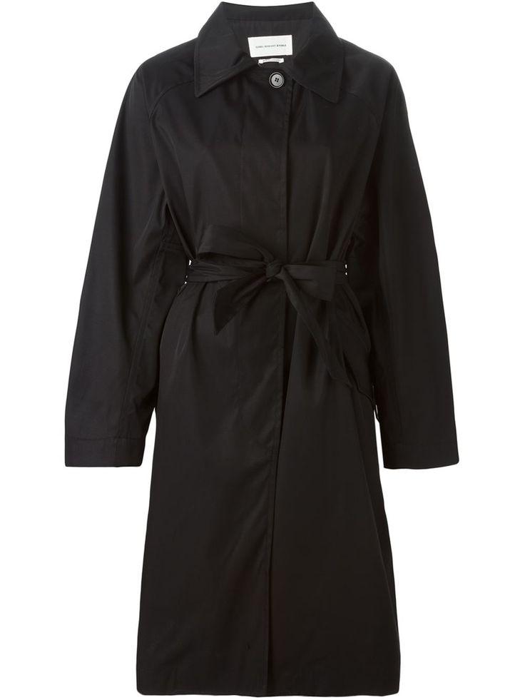 ___Isabel marant__ayre coat brack_cotton/polyamide mix_489€
