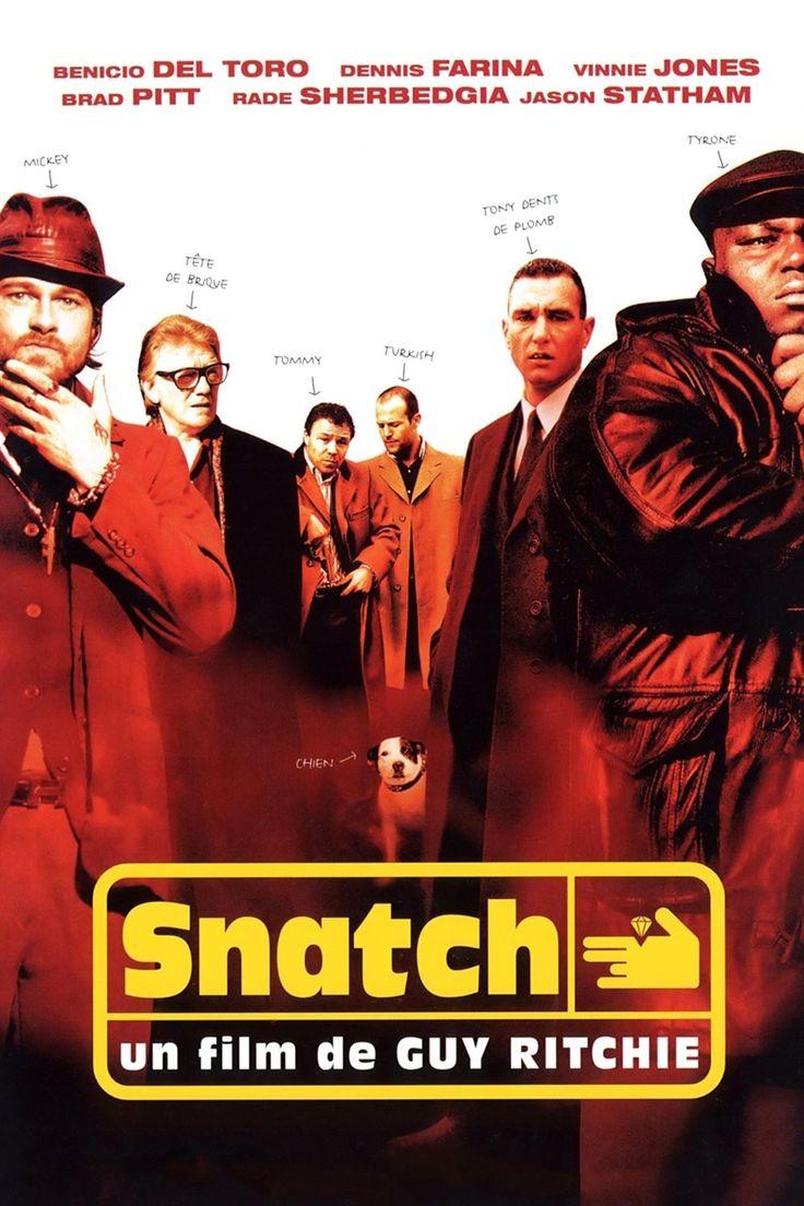 Snatch (2000) - Regarder Films Gratuit en Ligne - Regarder Snatch Gratuit en Ligne #Snatch - http://mwfo.pro/14214